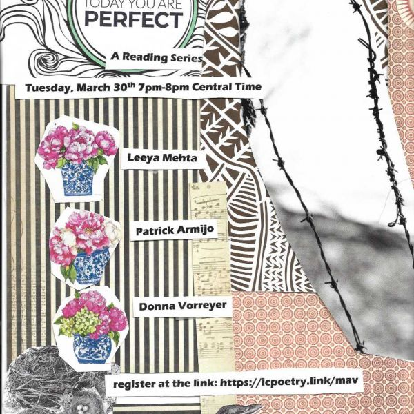Today You Are Perfect - Mehta, Armijo, Vorreyer