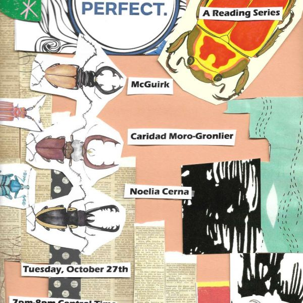Today You Are Perfect - McGuirk, Moro-Gronlier, Cerna