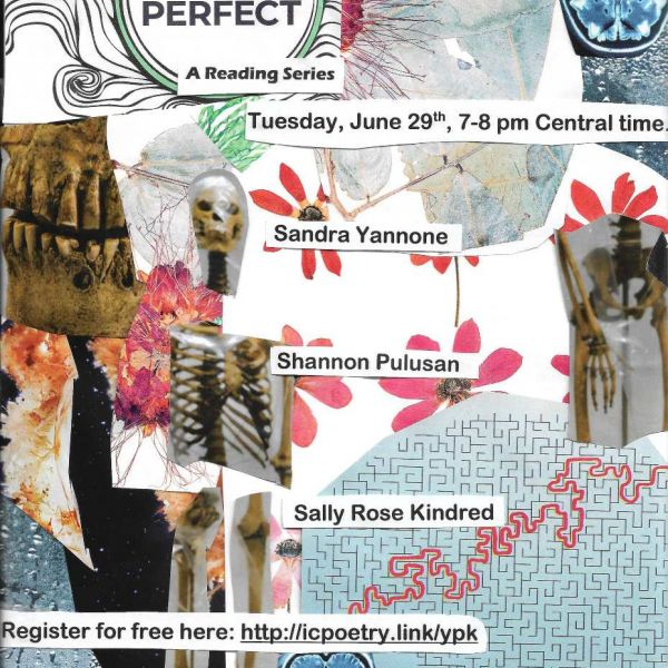 Today You Are Perfect - Yannone, Pulusan, Kindred