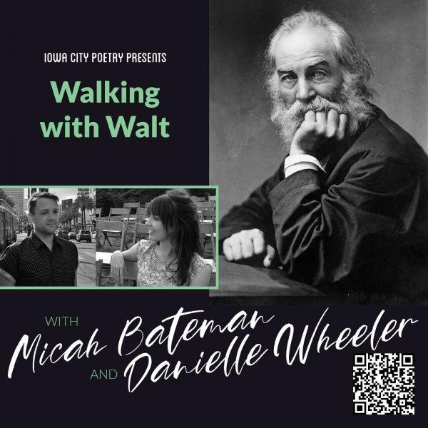 Walking with Walt