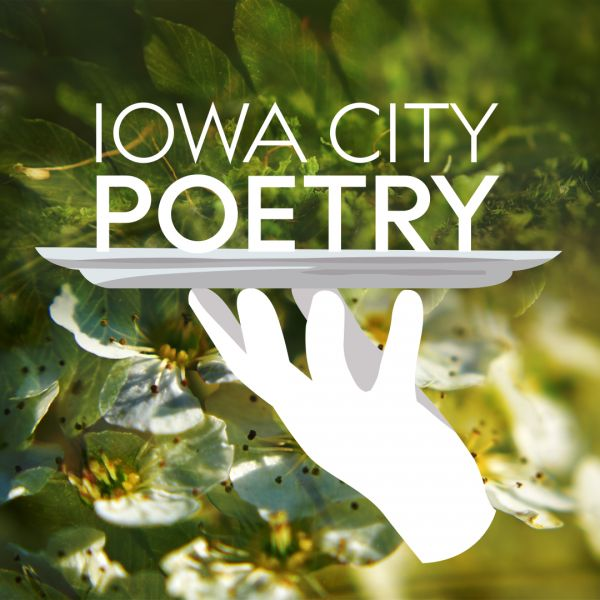Iowa City Poetry al Fresco