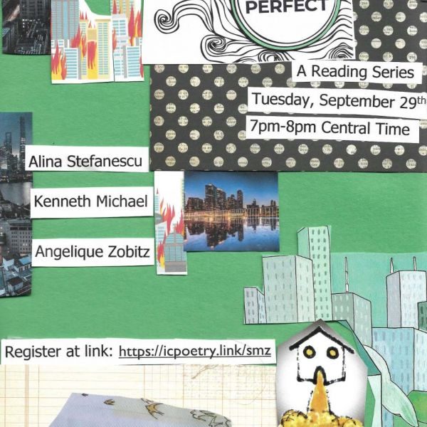 Today You Are Perfect - Stefanescu, Michael, Zobitz