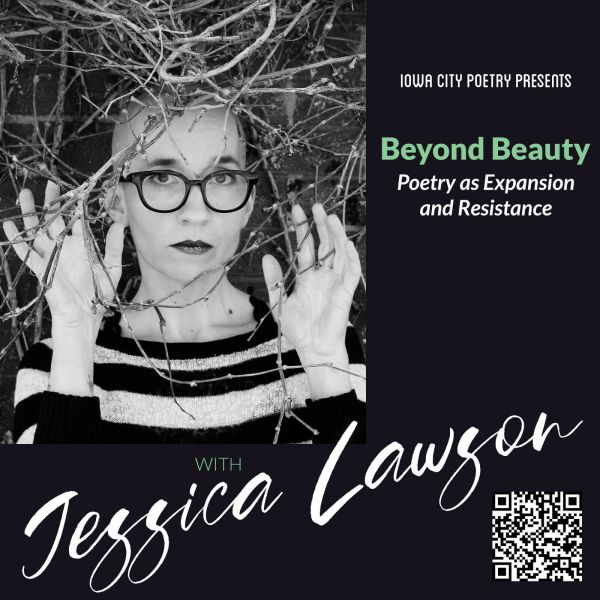 Beyond Beauty: Poetry as Expansion and Resistance