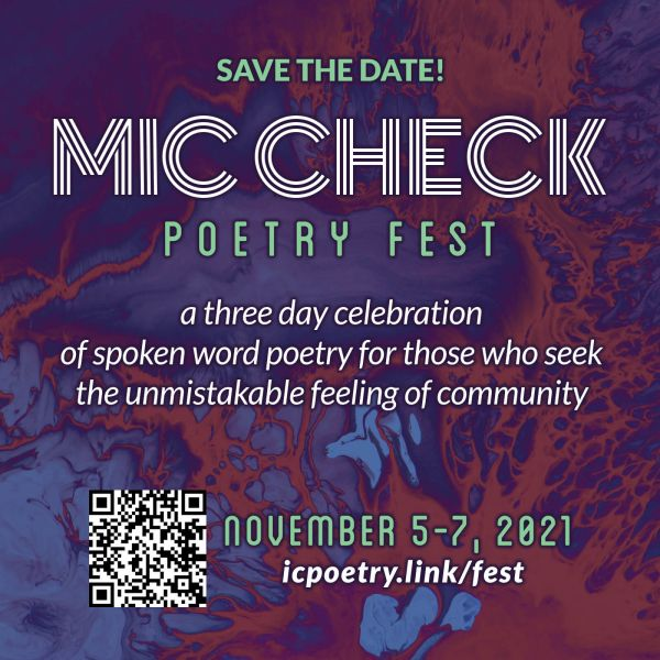 Mic Check Poetry Fest