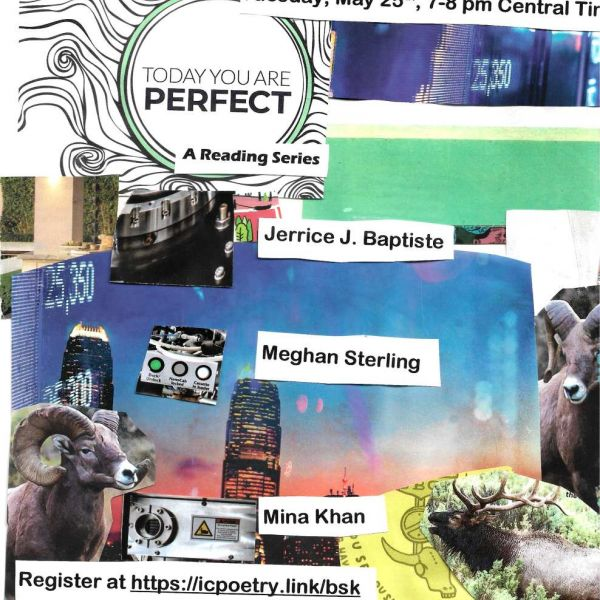 Today You Are Perfect - Baptiste, Sterling, Khan